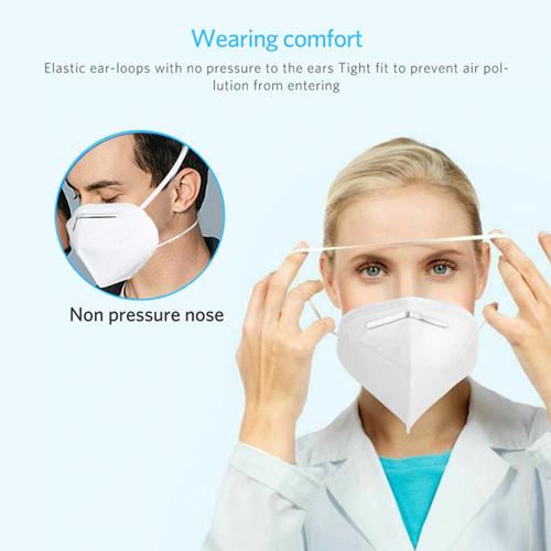 N95 Anti-Virus Face Mask Image 1
