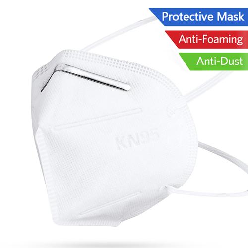 N95 Anti-Virus Face Mask Image 3