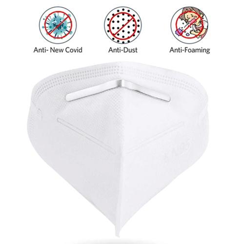 N95 Anti-Virus Face Mask Image 6