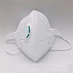 مضاد للبكتيريا KN95 قناع وجه