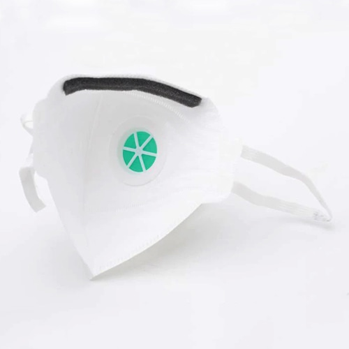 KN95 Antibecterial Face Mask Image 4