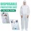 Disposable Antibacterial Suit