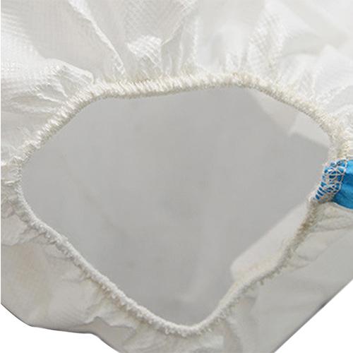 Disposable Coverall Medical Hazmat Suit Image 4