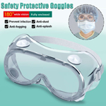 نظارات سلامة واقية