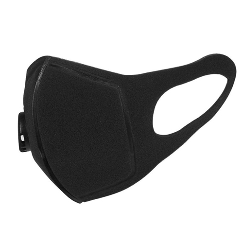 Reusable Full Mouth Cover Anti-Dust Face Mask Image 2