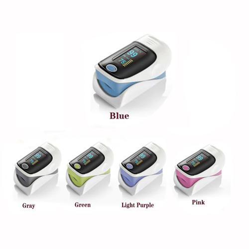 Digital Fingertip pulse Oximeter Image 9