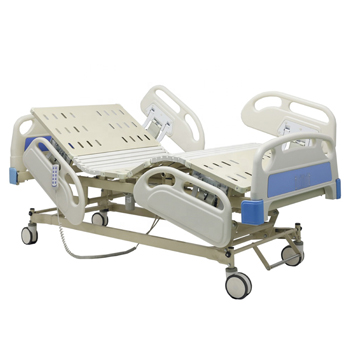Multifunctional Automatic Electric Hospital Bed
