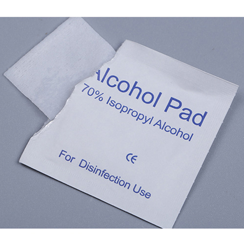 Disposable Alcohol Wet Wipes (100 Per Box) Image 9