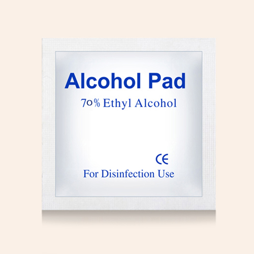 Disposable Alcohol Wet Wipes (100 Per Box) Image 6