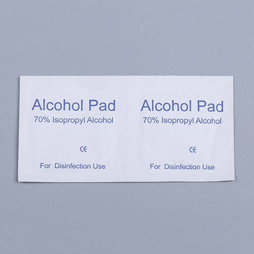 Disposable Alcohol Wet Wipes (100 Per Box) Image 8