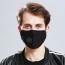 Respirator Mask with Breath Valve Image 1