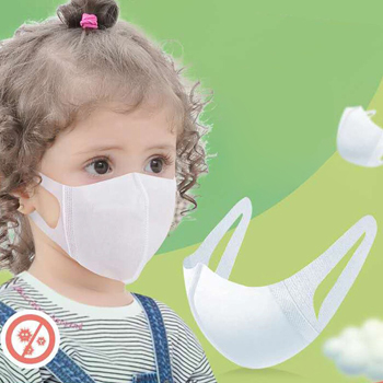 3 Layer Protective Mask for Childrens