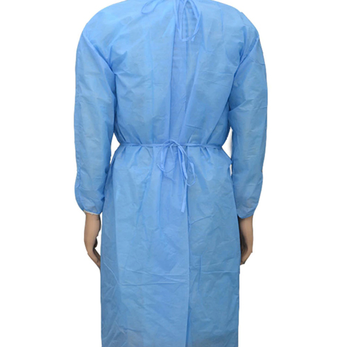 Non-woven Disposable Surgical Gown Image 9
