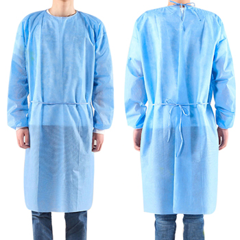Non-woven Disposable Surgical Gown