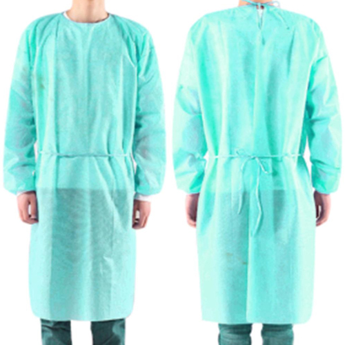 Non-woven Disposable Surgical Gown Image 6