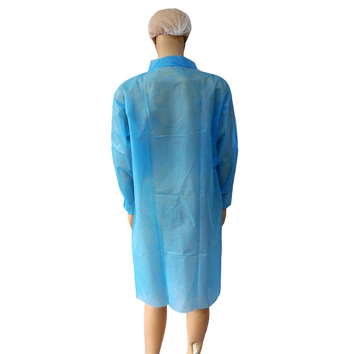 Disposable Medical Gown Image 10