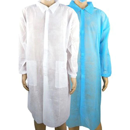 Disposable Medical Gown Image 5