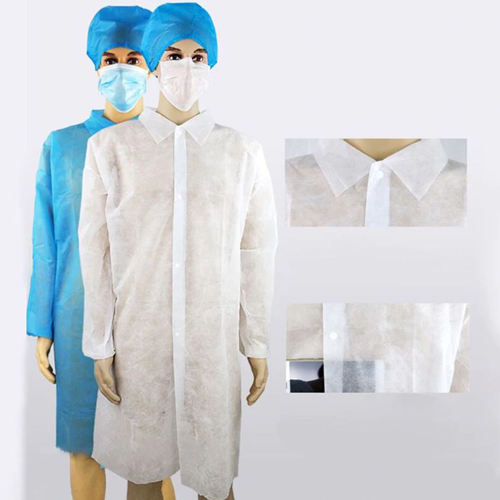 Disposable Medical Gown Image 6