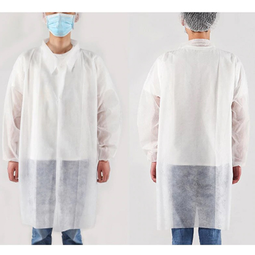 Disposable Medical Gown Image 7