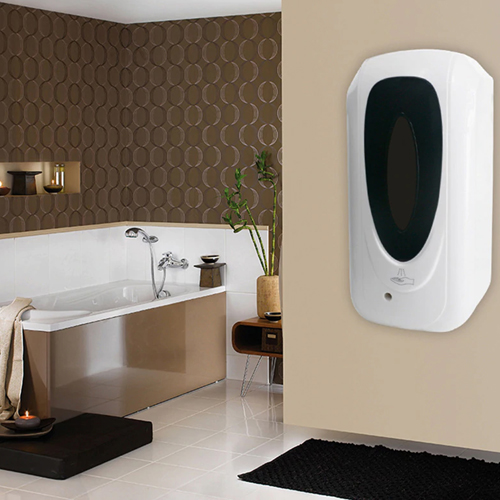 Automatic Soap or Hand Sanitizer Dispenser Image 2