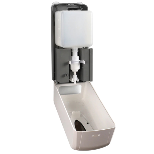 Automatic Soap or Hand Sanitizer Dispenser Image 6