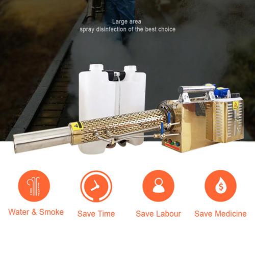 ULV Cold fogging machine Image 5