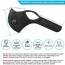 Activated Carbon  Lightweight Quick Dry Face Mask Image 8