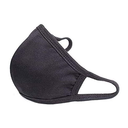 Reusable Face Covering Cotton Face Mask