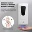 Portable Automatic Soap & Hand Sanitizer Dispenser  Image 4