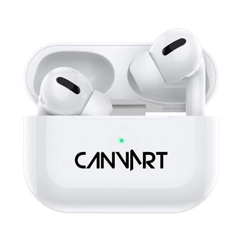 Custom Wireless Noise Cancelling Built in Mic Earbuds with Charging Case