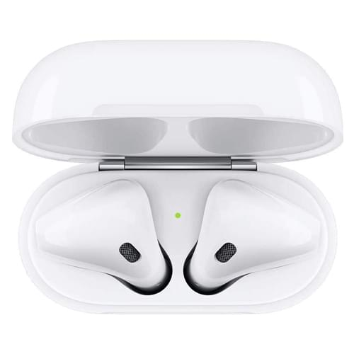Custom 5.0 Bluetooth Earbuds with Built-in Microphone and Charging Box Image 4