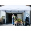 Promotional Commercial Canopy Tent with Side Walls Image 4