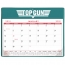 Personalized Doodle Pad Wall Calendar Image 3