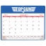 Personalized Doodle Pad Wall Calendar Image 4