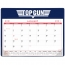 Personalized Doodle Pad Wall Calendar Image 5