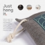 Charcoal Air Purifying Bag for Home & Car Image 4