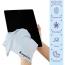 Premium Ultra Fine Microfiber Cleaning Cloths Image 5