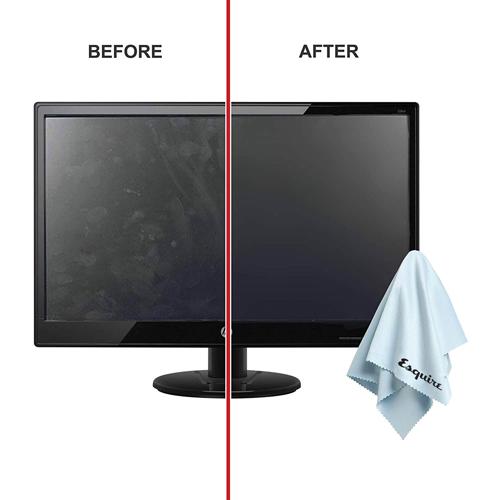 Premium Ultra Fine Microfiber Cleaning Cloths Image 6