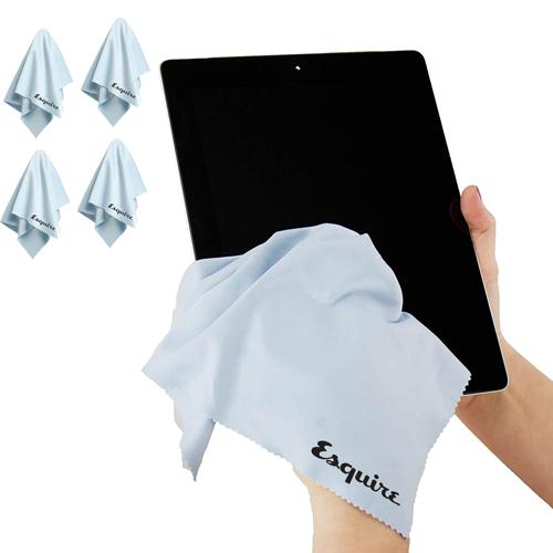 Premium Ultra Fine Microfiber Cleaning Cloths Image 7