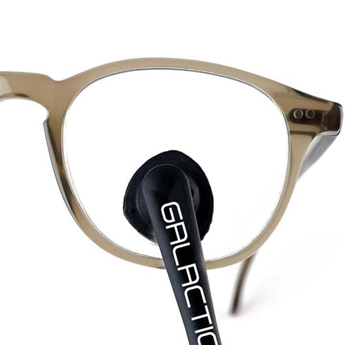 Custom Microfiber Eyeglass Lens Cleaner Image 1