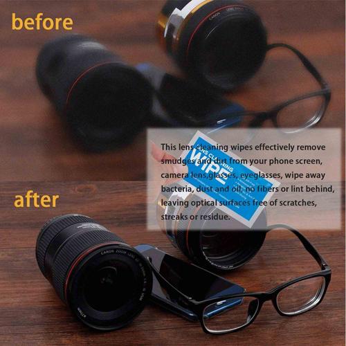 Custom Pre-Moistened Electronic Wipes Image 4