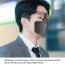 Custom Plastic Protective Mask Image 3