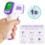 3 in 1 Digital Display Forehead Infrared Thermometer Image 1