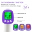 3 in 1 Digital Display Forehead Infrared Thermometer Image 2