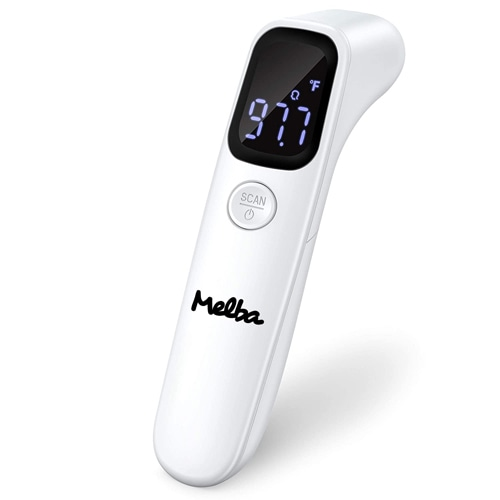 Non-Contact Forehead Digital Infrared Thermometer