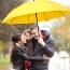 Double Canopy Windproof Umbrella Image 5