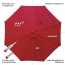Outdoor Table Umbrella with Push Button Image 5