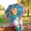 All over Printed Umbrella for Kids Image 2