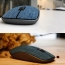 Optical Wireless Mouse with Fabric Cover Image 4