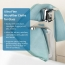 Ultra-Fine Microfiber Cleaning Cloths Image 4